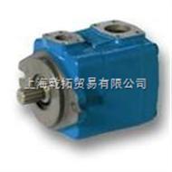 -威格士开式回路轴向柱塞泵,DG4V-5-2CJ-M-U-H6-20,威格士轴向柱塞泵