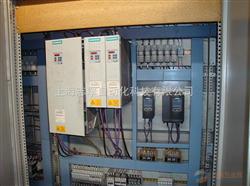 西门子6SE7018变频器报故障F029、F030维修