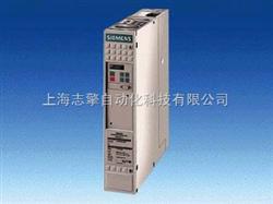 西门子6SE7023变频器报故障F026,F011,F029维修