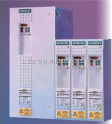 西门子变频器6SE7021维修,西门子6SE7021变频器报故障F026,F011维修