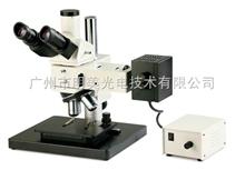 三門峽市工業檢測顯微鏡MJ51