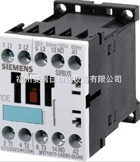 西门子,SIEMENS,西门子PLC,西门子开关,西门子变频器3RT10161AV01