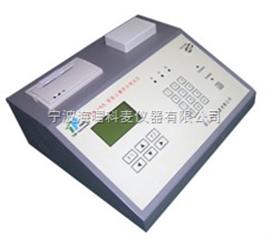 土壤养分速测仪KMY-6PC
