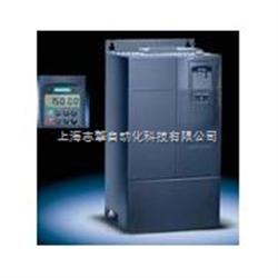 西门子MM430变频器故障报警F0022维修