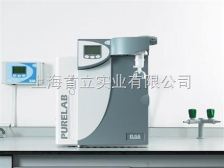 PURELAB Classic DI超纯水仪(ultrapure water system)