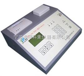 土壤养分速测仪KMY-III