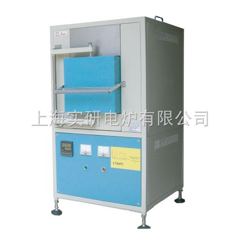 实验室全纤维箱式电阻炉