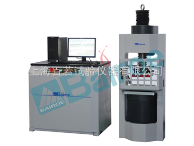YAW-1000微機控制全自動壓力試驗機(框架式)