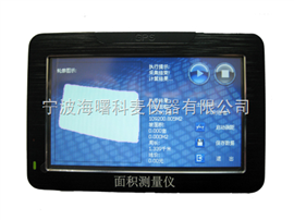 GPS土地面积测量仪  KM-2