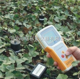 多参数土壤水分记录仪KZS-2X