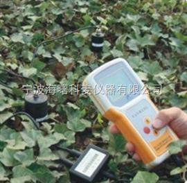 多参数土壤水分记录仪KZS-3X