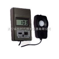 现货供应LX-101白光照度计
