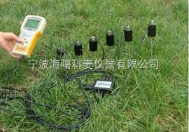 多通道土壤温度记录仪KZS-6W