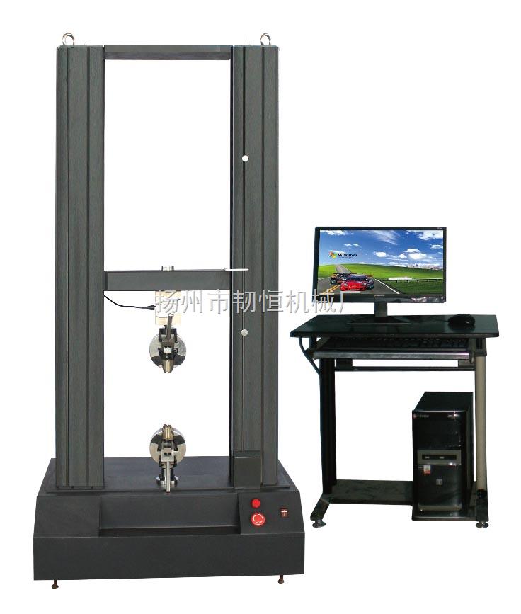 拉力机/保护膜剥离强度试验机_RH-5000N伺服拉力试验机
