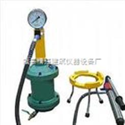 SY-2型混凝土压力泌水仪 混凝土压力泌水率试验仪