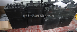 ZXF8050防爆防腐插接装置