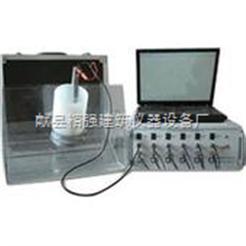 RCM混凝土氯离子扩散系数测定仪  RCM试验装置