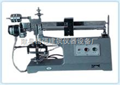 KZJ-300水泥或胶凝材料抗硫酸盐侵蚀抗折试验机