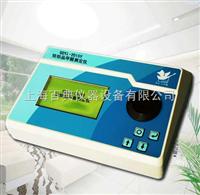 GDYJ-201SY纺织品甲醛测定仪