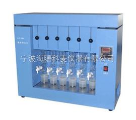 脂肪测定仪SZF-06C