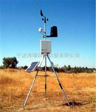 固定式无线农业气象综合监测站NL-GPRS