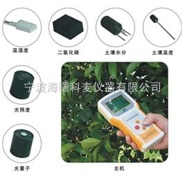 手持农业气象监测仪KNHY-7