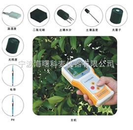 手持农业气象监测仪KNHY-8