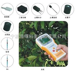 手持农业气象监测仪KNHY-9