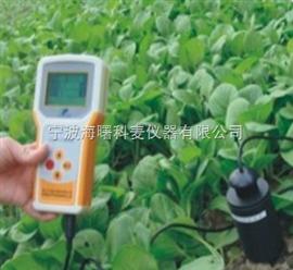 土壤水分温度测量仪KZS-IW