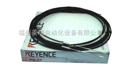 KEYENCE电磁阀,KEYENCE传感器,基恩士接近开关FU-34