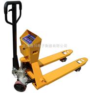 XK3190高精度、高強度電子叉車秤