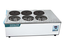 HH-1数显水浴锅/恒温水浴锅/数显单孔恒温水槽