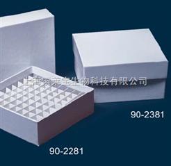 纸质包膜冻存盒 质量保证 上海索莱宝