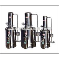 HS·Z11·10-II不锈钢电热蒸馏水器