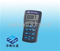 TES-1393TES-1393磁場測試儀
