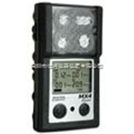 英思科MX4 iQuad 便携式气体检测仪