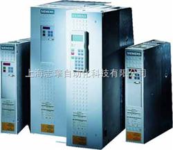 上海西门子6SE7018主板维修,MM440变频器报故障F0021维修