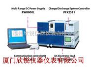 日本菊水KIKUSUI充放電系統控制器PFX2511