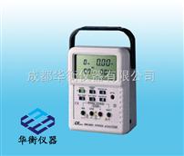 DW-6091DW-6091桌面式功率分析儀