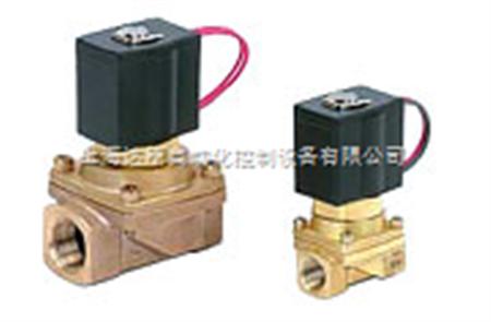 vxz2230-03-4gr1 vxz2230-03f-5dz smc 内部先导式2通电磁阀 适合多种