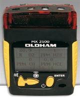 MX2100四合一气体检测仪