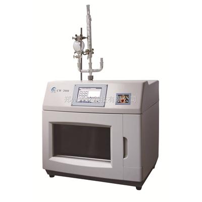 CW-2008多功能微波反应/萃取仪