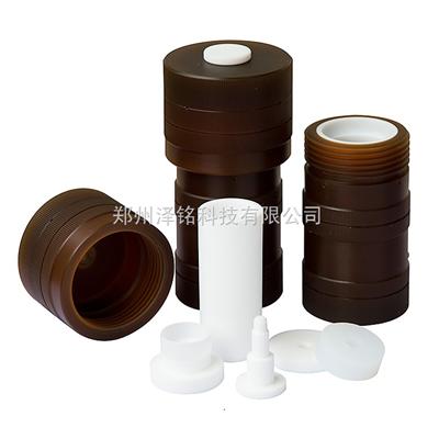 SC60-1高压消解罐 中高压消解消解罐