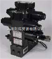 -日本NACHI叠加阀,SS-G01-C1S-R--C115-21