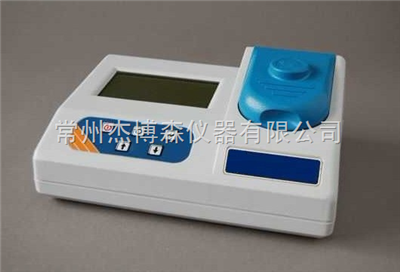 GDYN-303S农药残留检测仪