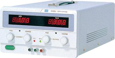 GPR-3510HD直流电源/GPR-3510HD直流电源供应器