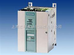 西门子直流调速装置6RA7078维修,F030电枢电流过大导致脉冲封锁维修