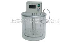 76-1a玻璃恒温加热水浴,玻璃恒温水槽