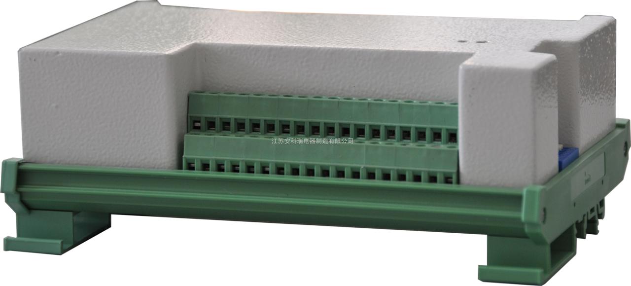 低壓變頻監控裝置-選型手冊