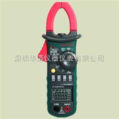 MS2008B交流电流数字钳表 东莞华仪MS2008B交流电流数字钳表